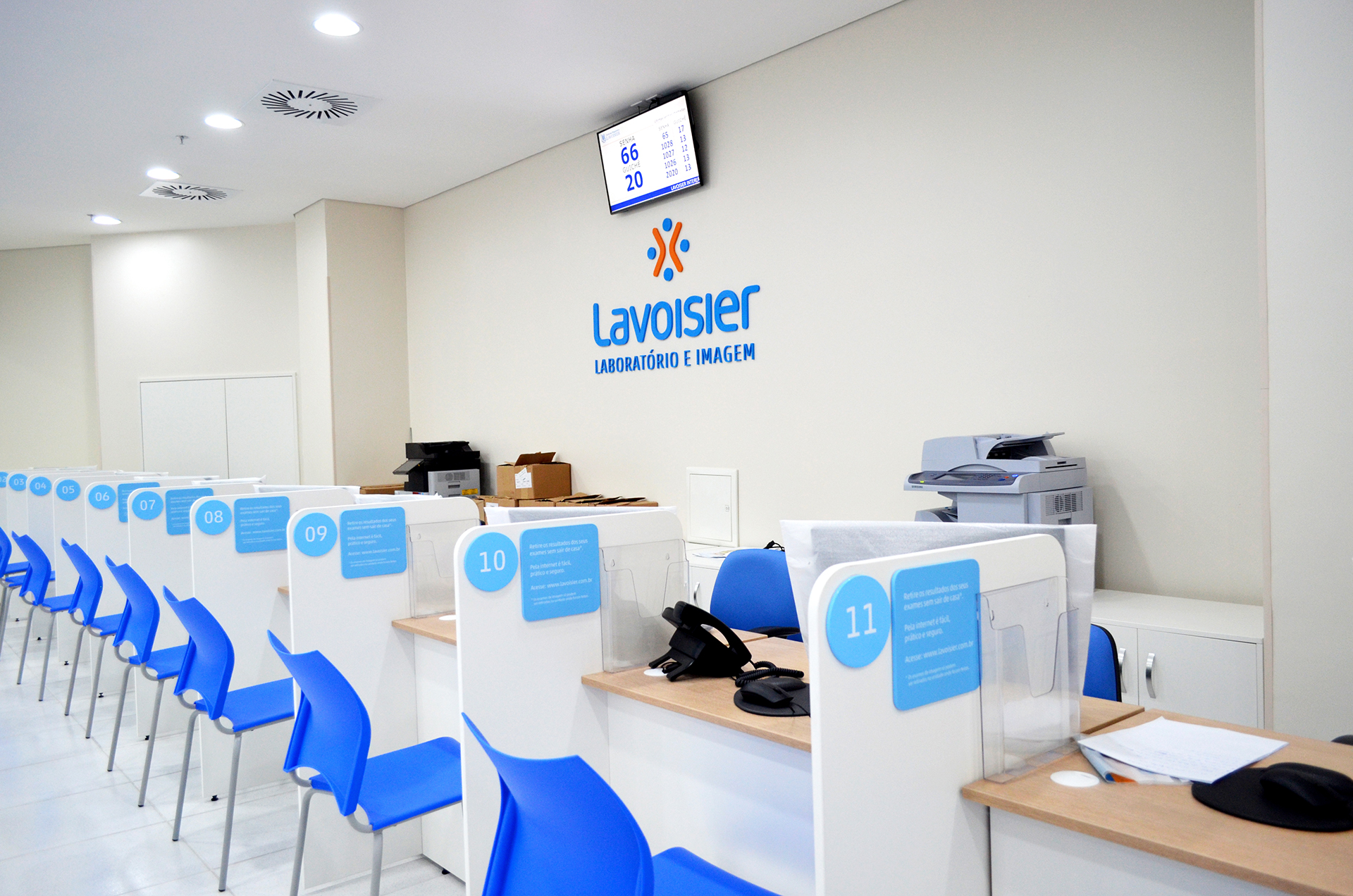 Laboratorio Lavoisier
