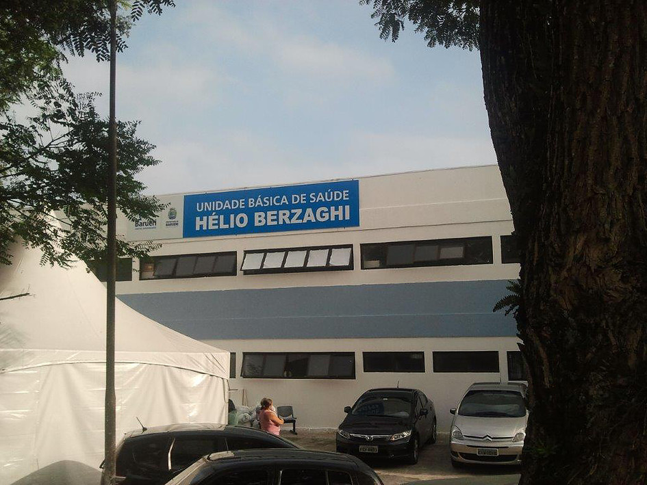 Helio Berzaghi