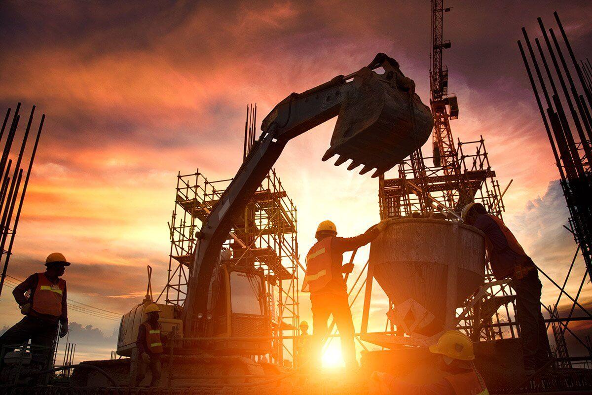 A Construção e a Economia Brasileira